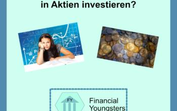 Wie kann ich als Jugendlicher anfangen zu investieren?