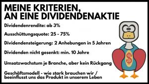 dividendenaktien